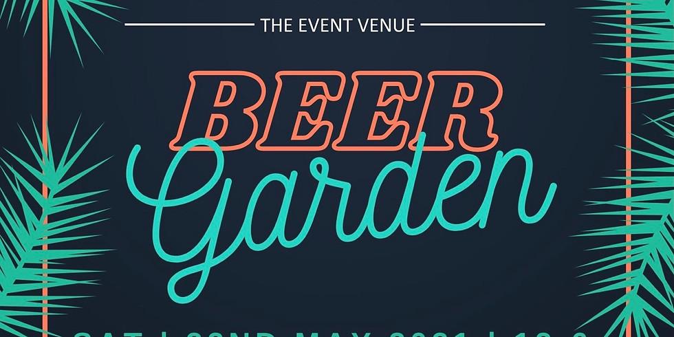 Junction' Beer Garden