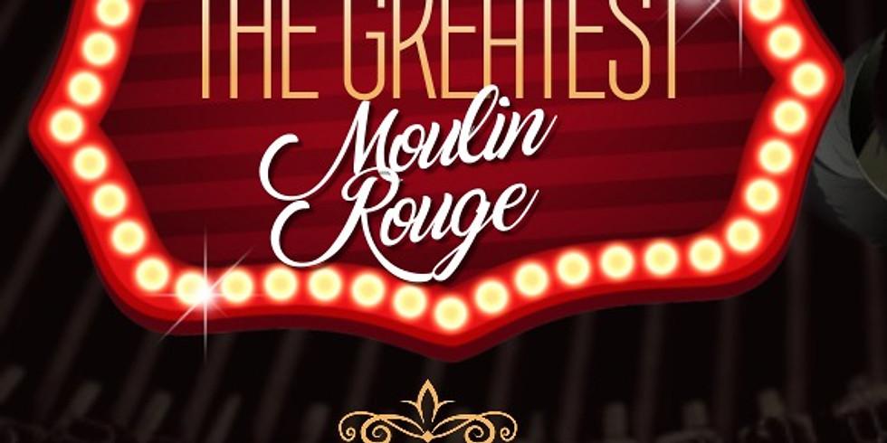Rocky Horror VS Moulin Rouge