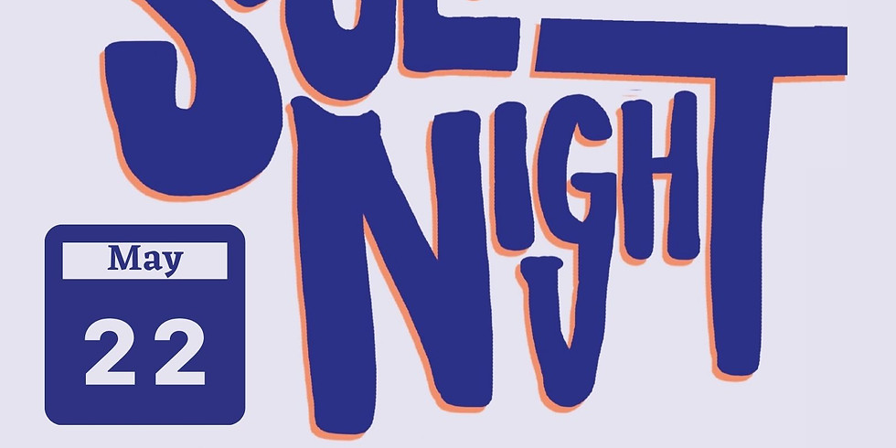Northern Soul Night SOLD OUT