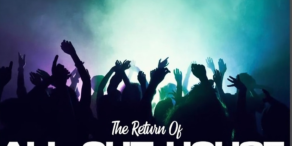 The Return Of All Out House Vol 3
