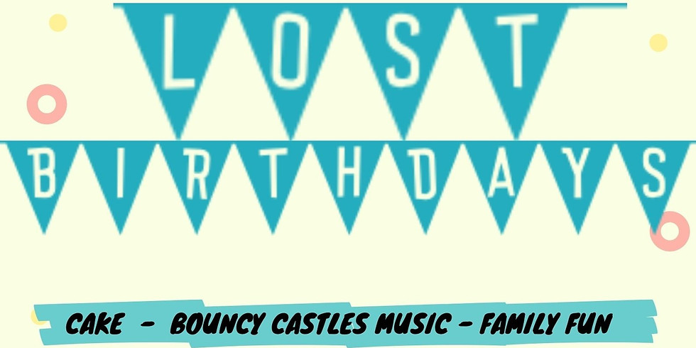 The Lost Birthday's Party