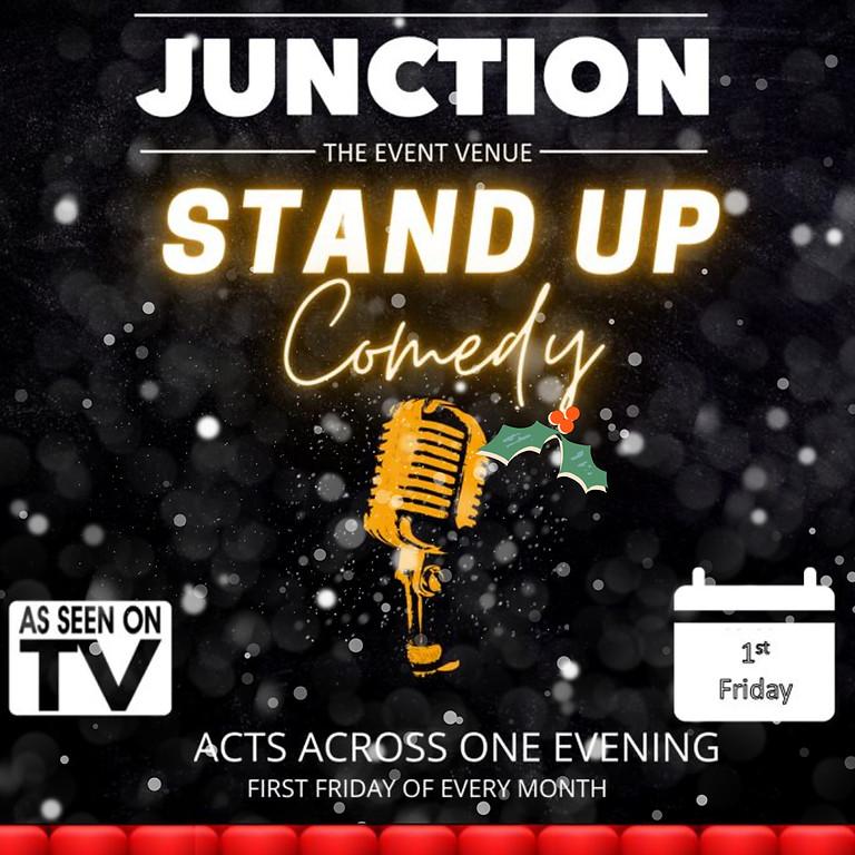 Christmas Stand Up Comedy Night