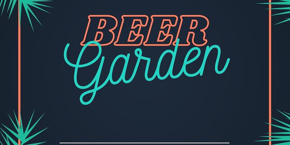 DUPEX Beer Garden @ The Hideout