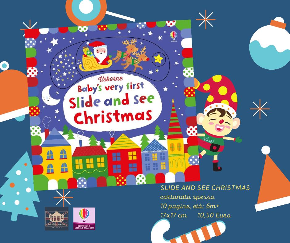 Christmas Slide and See