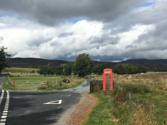 Our perfect holiday up in the Scottish Highlands