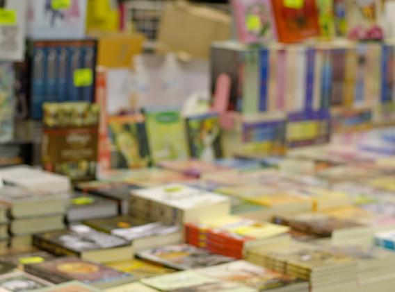 English Book Fair