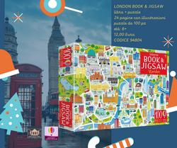 London Book & Jigsaw