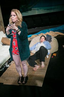 Mary-Kate Olsen ... @ Studio Theatre
