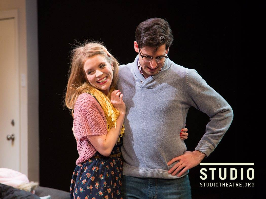 Bad Jews @ Studio Theatre