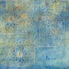 Salma Arastu: Light Upon Light