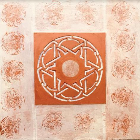 Salma Arastu: Sacred Unity