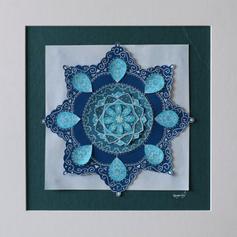 Nika Sepehri: Beauty of the Blue