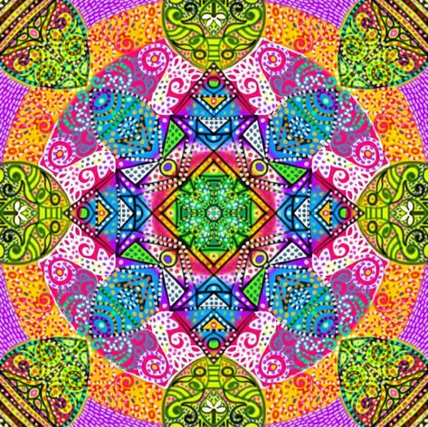 Abhishek Ghosh: Kaleidoscope