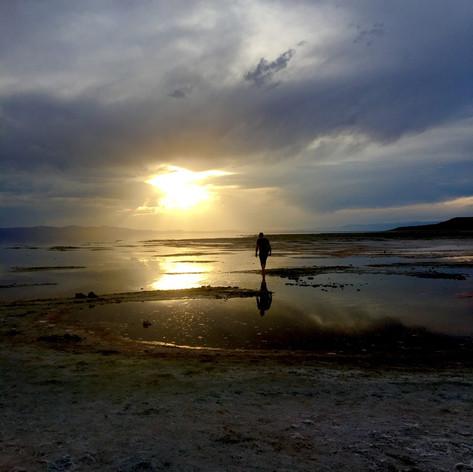Walk on Water/Prayer