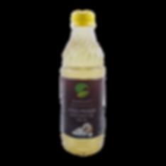 Pureshift Cold Pressed White Sesame Oil