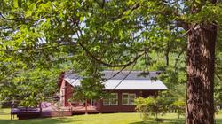 Chestnut Hills Cottage