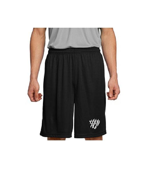 FC Mens Workout Shorts