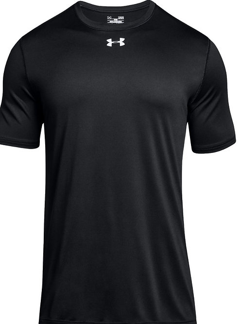 Under Armour Mens Locker Tee