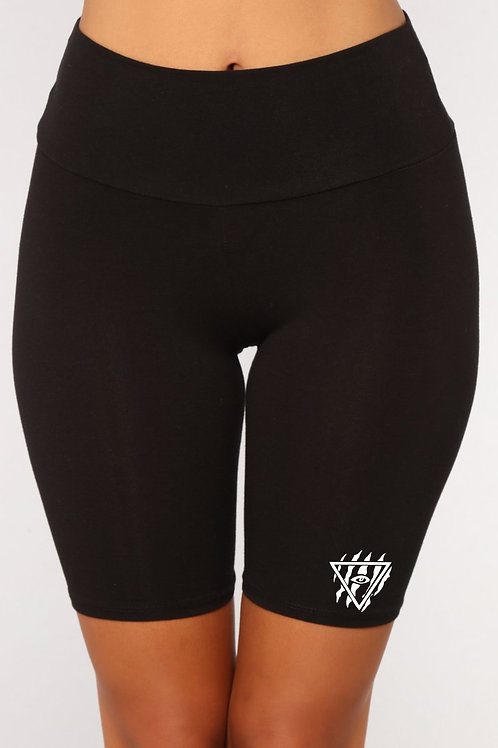 FC Women's Biker Shorts