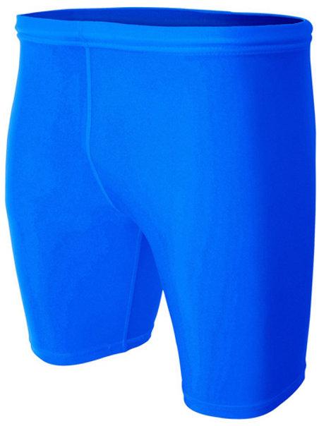 FC Adult Compression Shorts