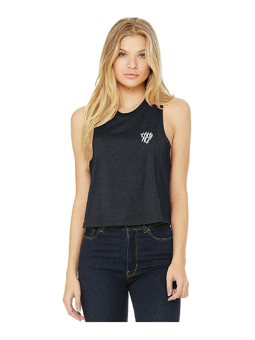 FC Ladies Crop Tank