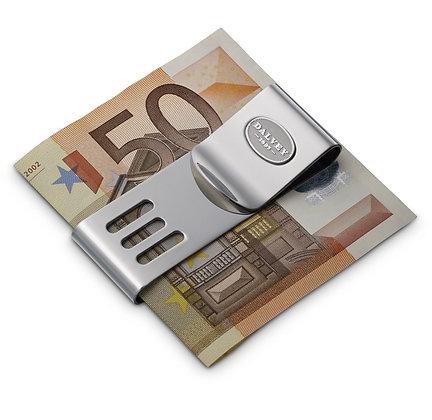 Double money clip