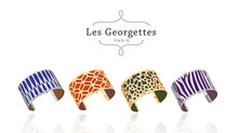 Les Georgettes Coming Soon