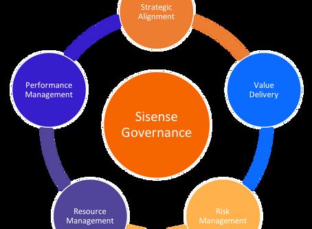 Sisense Good Governance
