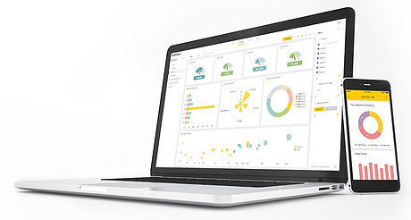 Sisense Dashboard Design