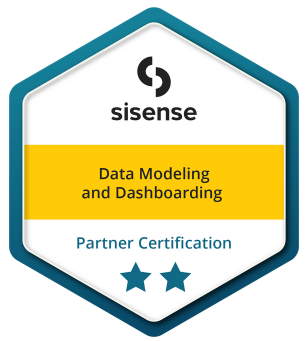 Silutions Consulting earns Sisense Advanced Data Modeling Certification