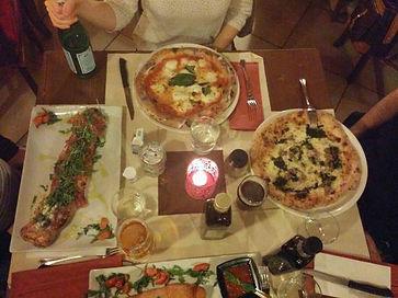 pizzeria antichi sapori vigonza