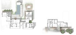 MO-floorplans