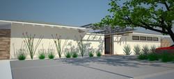 shank residence remodel