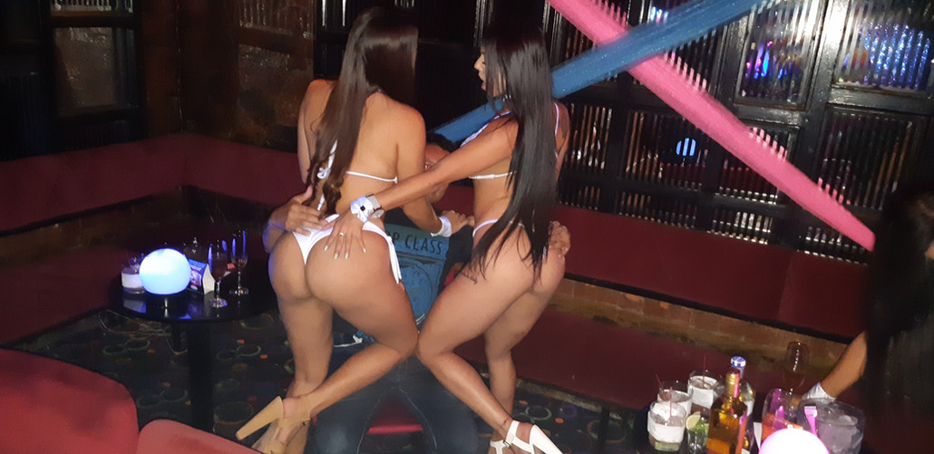 Bachelor Party Panama