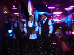 Night club of panama