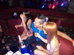 Night clubs of panama