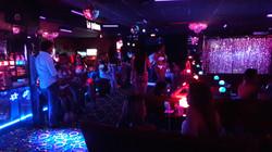 Night club in panama