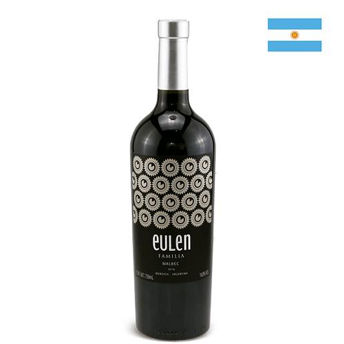 Eulen Familia Malbec 750 ml