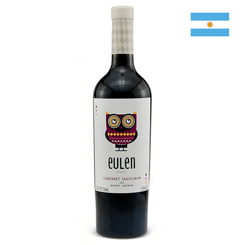 Eulen Identidad Cabernet Sauvignon 750 ml