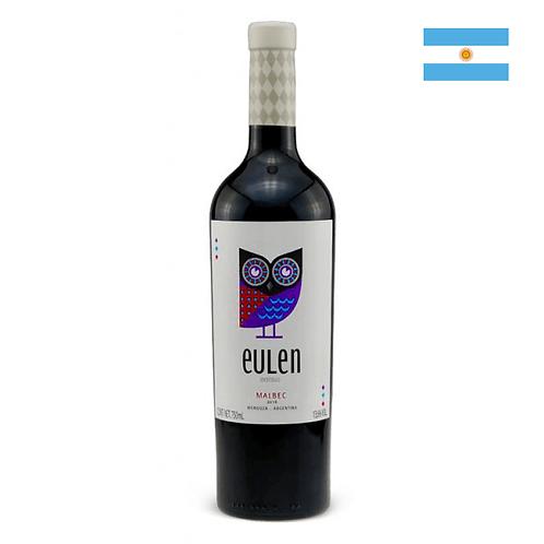 Eulen Identidad Malbec 750 ml