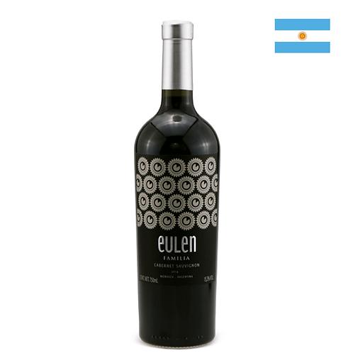 Eulen Familia Cabernet Sauvignon 750 ml