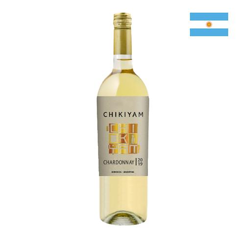 Chikiyam Chardonnay 750 ml