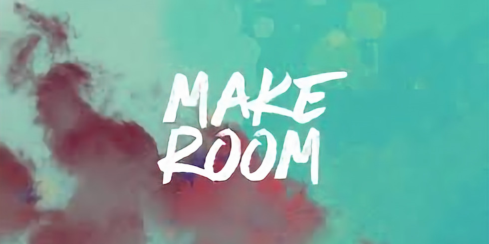 Make Room and let's play