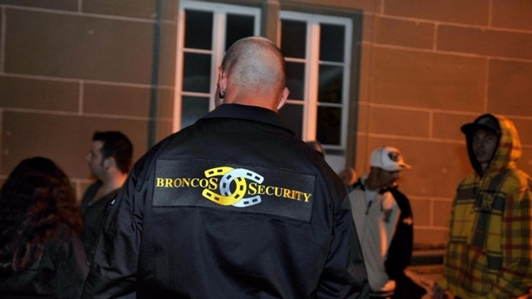 Security, Dokumentarfilm