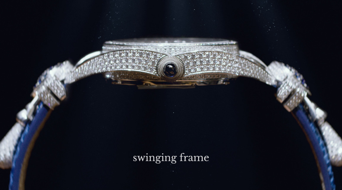 Giberg Swiss Watch