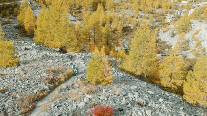 Zermatt, DROHNE, Drohnenaufnahmen, Flugaufnahmen, Bern, Biel