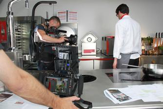 ton und bild GmbH, Andreas Pfiffner, Simon Baumann