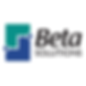 Beta Solutions logo
