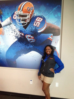 Florida Football Ambassador