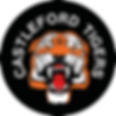 Castleford Tigers Face Painting